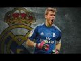 Де Хеа 2015 - Лучшие сэйвы / Новый игрок Реал Мадрид / Добро пожаловать