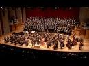 Carl orff -Carmina Burana /Koninklijke Chorale Cæcilia