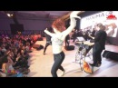 FERNANDO SOSA TATIANA BONAGURA DANCE WITH LA MAXIMA