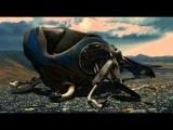 Alien Planet - Darwin IV