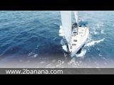 Аренда яхты в Доминикане от компании Два Банана