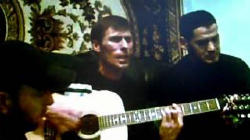 Самая четкая песня - Звуки гитары полюбила ты