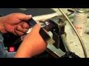 Судзуки Хироси и Судзуки Ёсиро изготовление авторского ножа