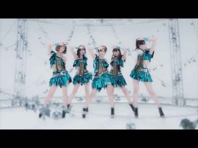 ℃-ute 『アダムとイブのジレンマ』 (Dance Shot Ver.)