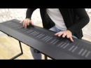 Ring mod soundscape on the Seaboard GRAND