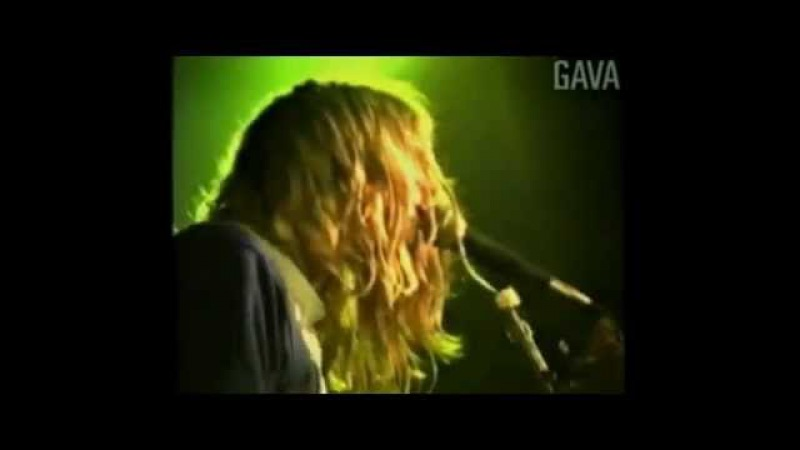 Nirvana NEW 2012 Polly and Breed Live Vera Groningen The Netherlands 1989