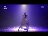 141226  EXO Kai - Deep Breathe @ KBS Gayo Daechukje