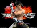 Tekken 5 Intro Song - Sparking