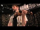 Owen Pallett - Soldiers Rock (Live on KEXP)