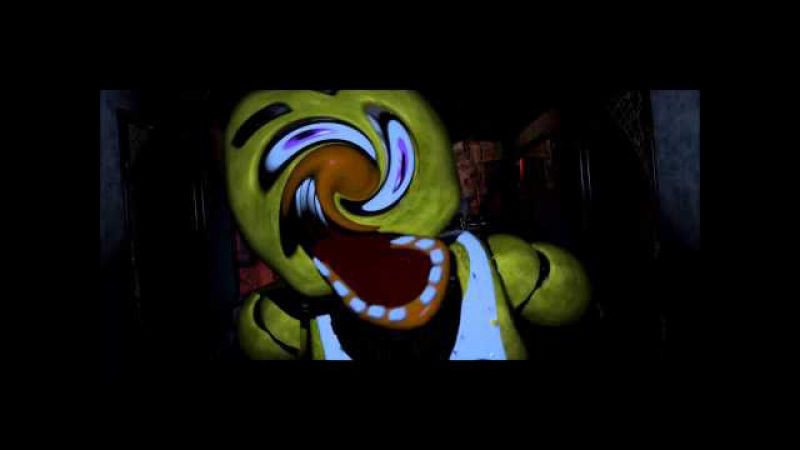 Secret fnaf jumpscare