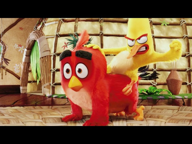 Angry Birds в кино мультфильм Русский Тизер Трейлер 2016 angry birds d rbyj vekmnabkmv heccrbq nbpth nhtqkth 2016