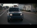 2015 Jeep Renegade X Ambassadors