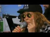 Анита Цой Штирлиц бЭнд - Звонки (#LIVE Авторадио)