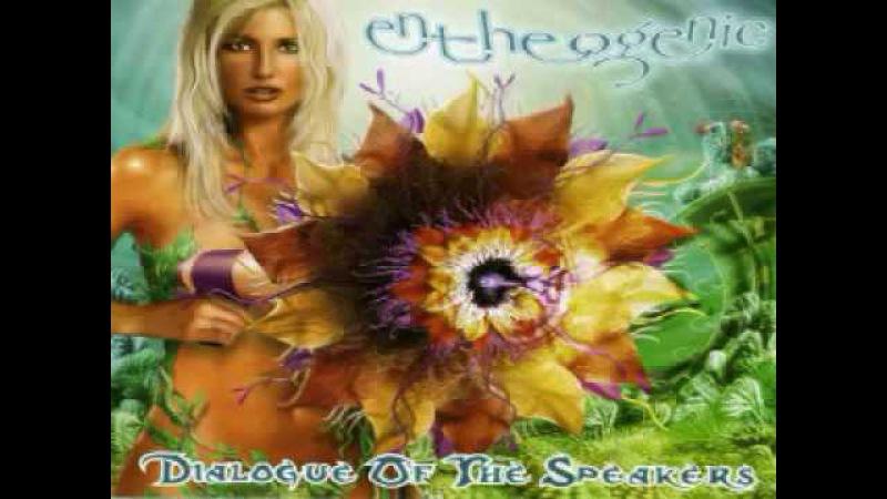 Entheogenic Pagan Dream Machine Vibrasphere Remix