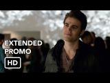 «Дневники вампира» 6 сезон 11 серия (2014) Промо