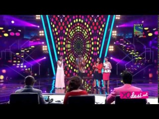 Ananya Nanda from Odisha - Indian Idol Junior 2 - 05 July 2015