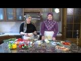 На кухне у. Джамили ДЕПО готовит плов праздничный