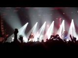 Muse - Hyper Music (Live at Barrowlands, Глазго, Шотландия, 16 марта)