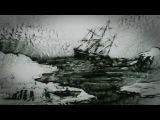 Анастасия Тарасова - Песочная анимация