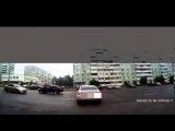 Шедевральный маневр! Снежинск 26 июня 2015