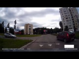 Одно нарушение за другим. Снежинск 12 июня 2015