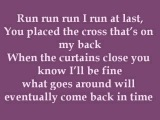 Back in Time - Kaci Brown (Dance Moms) - Lyrics