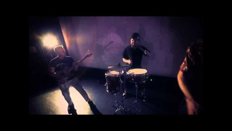 The Test Pilots - Thin Blue Line (OFFICIAL MUSIC VIDEO)