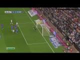 Валенсия - Леванте, 3-0, Ла Лига 2014-2015, 31 тур