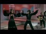 Nana Mouskouri George Chakiris - Siko Chorepse Sirtaki - Chant Danse