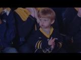 Big Little Evander Kane Fan
