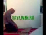 Майк Тайсон(МАЛИК АБДУЛ АЗИЗ) Принявший Религию Ислам,читает Намаз!!!