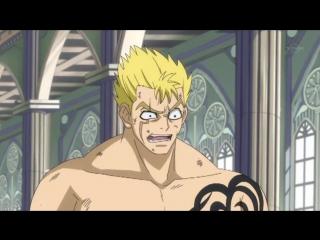 Fairy Tail /Хвост Феи 48 серия 1 сезон Ancord HDTV
