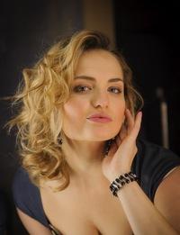 Карина Серга