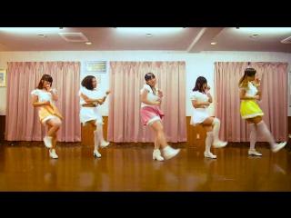 【YATTAROID】Girls be Ambitious! 【踊ってみた】