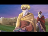 KING of GLORY ~ Scene 42 of 70 ~ The Magi's Story