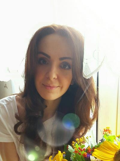 Карина Сафиева