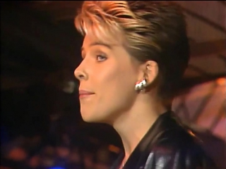C.C.Catch - Good Guys Only Win In Movies(TVE Entre Amigos)
