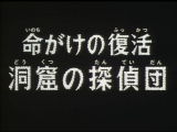 Meitantei Conan / Detective Conan / Детектив Конан - 188 серия [Persona99.GSG]