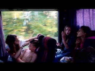 Вот автобус и мысли кличко!