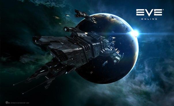 EVE Online #2