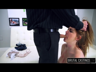 BrutalCasting.com: Leigh Rose (2015) HD