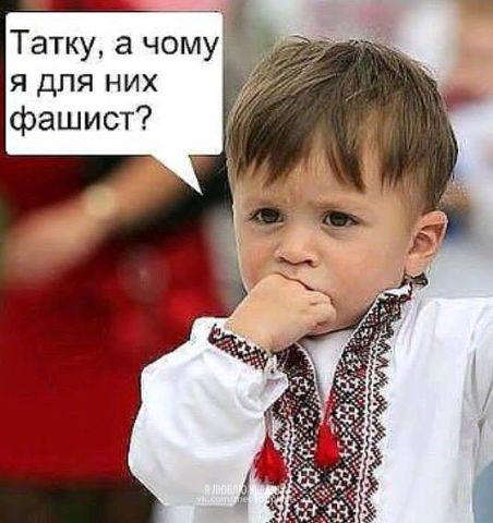 Для того, чтобы в Луганской и Донецкой областях был мир, нужно принять отдельный закон о действиях власти в период АТО, - Кравчук - Цензор.НЕТ 3550