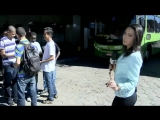 Reportagem sobre os busólogos - MGTV 1ª Edição 09/08/2012