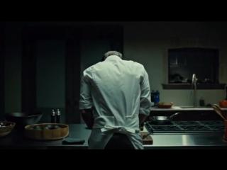 Трейлер сериала - Ганнибал (1 сезон 2013) от TenFilms.ru