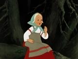 | ☭☭☭ Советский мультфильм | Гуси-лебеди | 1949 |