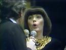 Mireille Mathieu et Charles Aznavour ♫ Une vie d'Amour ♪ 1982
