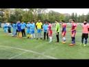 Football league by KSAC