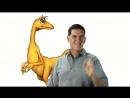 Поезд Динозавров мультик для детей - Самый умный динозавр, Пити Петейнозавр, 5 серия