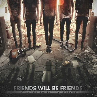 Friends-Will Be-Friends