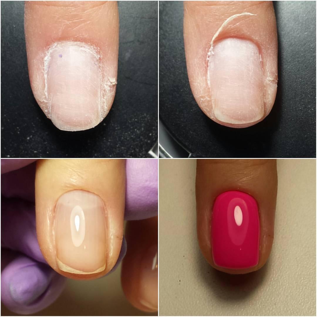 Как сделать на ногтях идеальные блики